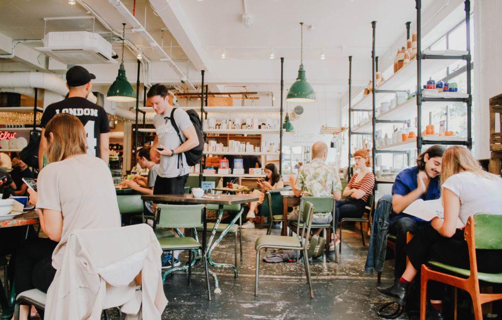The Best Language Exchange Opportunities In Tokyo