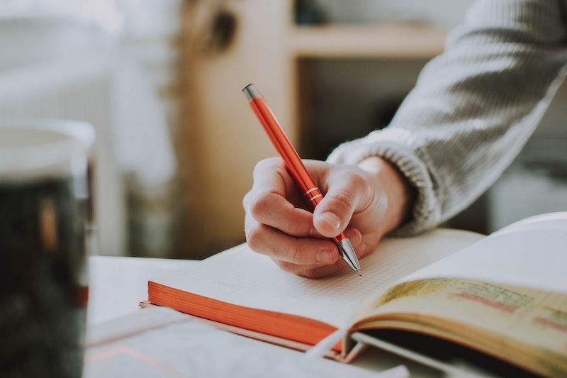 留学前の勉強法