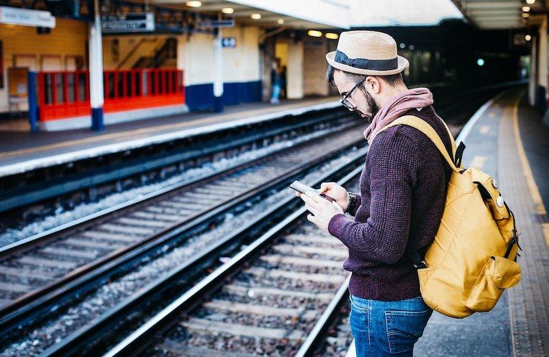 海外ひとり旅におすすめのアプリを厳選【英語が苦手でも大丈夫です】