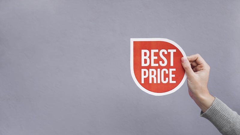 オンライン英会話の価格比較・最安選定