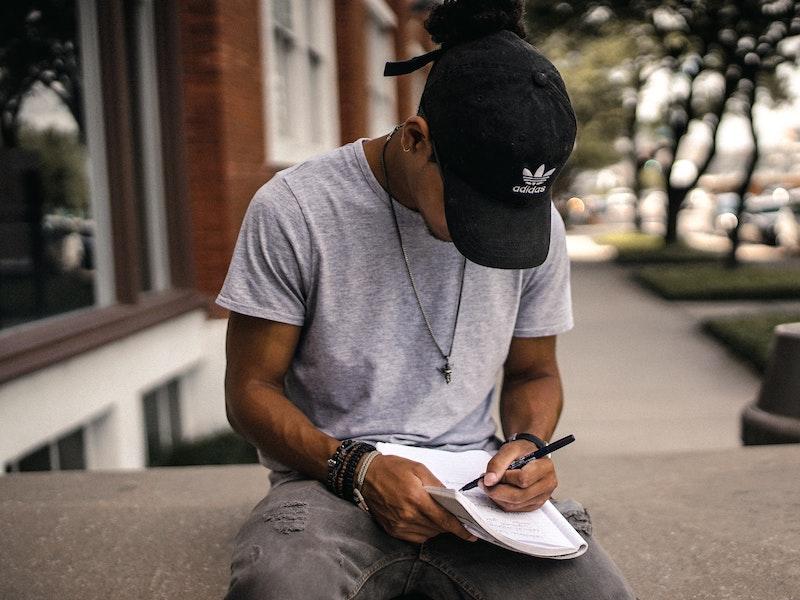 英語の日記はノートに書いてはいけない理由【サイトに綴るべき】