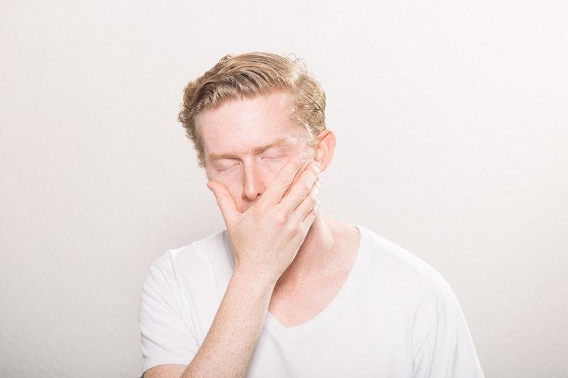 英語の勉強で眠くなる原因と対策