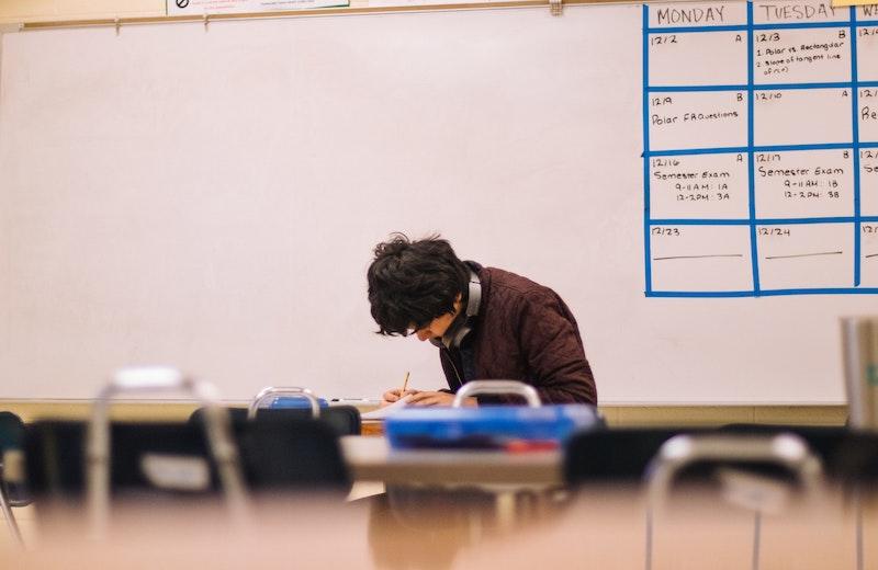 語学学校は夜間に通っても正直しんどい話【経験者は語る】
