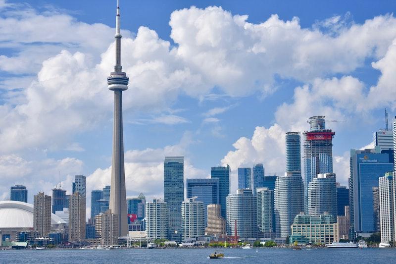 カナダ留学の感想:悪くはない
