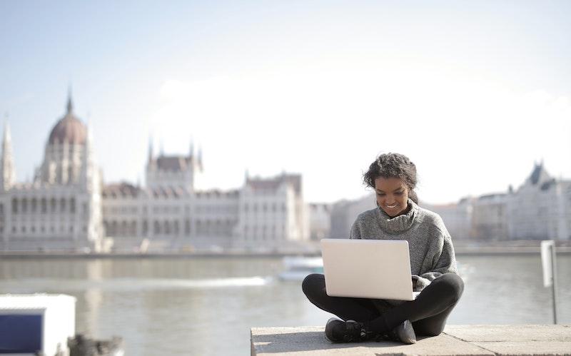 旅行感覚の短期留学