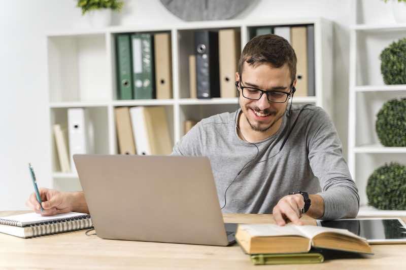 オンライン英会話の予習方法